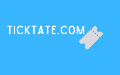TickTate.com